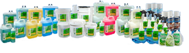 Cleaning products White Hills