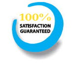 customer satisfaction quaranteed